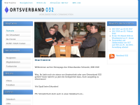 DARC Deutscher Amateur Radio Club OV Schwelm O32