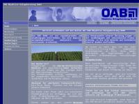 OAB Objektive Anlageberatung GmbH