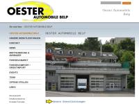 Oester Automobile