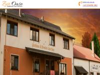 """Gasthaus und Pension """"Zur Oase"""""""