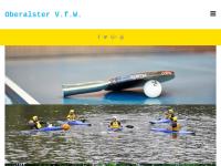 Oberalster Verein für Wassersport e.V.