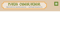 Haus Oberauer Obertauern