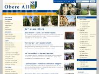 Verbandsgemeinde Obere Aller