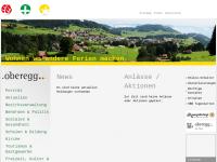 Gemeinde Oberegg