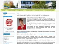 Verbandsgemeinde Obere Kyll