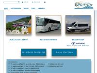 Oberger - Schlattentalhof Gastronomie und Reiseservice