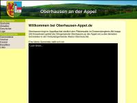 Oberhausen an der Appel