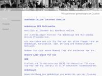 Oberheim Online Dirk Oberheim