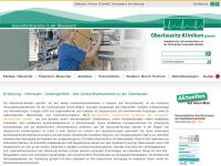 Oberlausitz Kliniken gGmbH