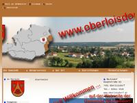 Gemeinde Oberloisdorf