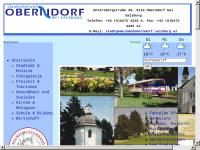Pfadfindergruppe Oberndorf
