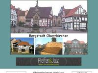 Bergstadt Obernkirchen