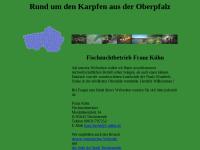 Fischzuchtbetrieb Franz Kühn