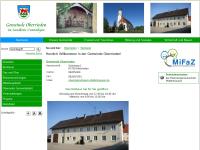 Gemeinde Oberrieden