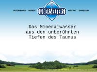 OberSelters Mineral- und Heilquellen GmbH