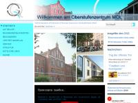 Oberstufenzentrum Märkisch-Oderland