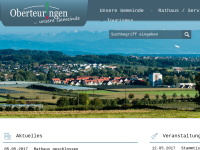 Gemeinde Oberteuringen
