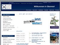 Gemeinde Oberwart