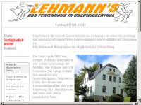 Lehmanns Ferienhaus