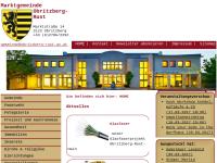Marktgemeinde Obritzberg-Rust