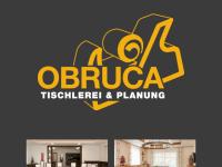 Obruca -Tischlerei & Planung