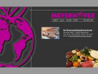 Meyerhofer Feinkost