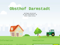 Obsthof Darmstadt