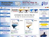 Ocarina-Shop.de, Gökhan Cil