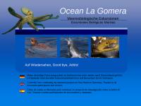Ocean La Gomera