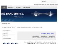 Ocean Wave Square Dancers e.V.
