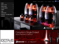 Octave Audio
