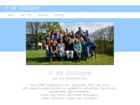 O de Cologne