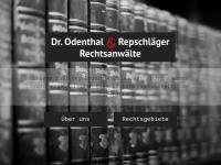 Odenthal, Dr. & Repschläger
