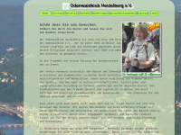Odenwaldklub Heidelberg e.V.