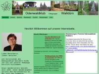 Odenwaldklub Ortsgruppe Walldürn