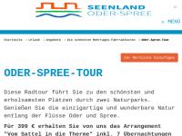Oder-Spree-Tour