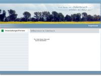 Oderbruch-Portal