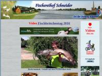 Fischereihof Schneider