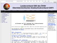 Oberösterreichischer Amateurfunkverband OAFV