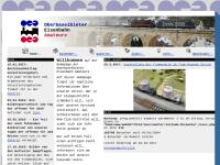 OEA Oberbaselbieter Eisenbahn Amateure, Liestal