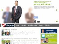 Österreichischer Arbeitnehmerinnen und Arbeitnehmerbund (ÖAAB)