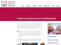 Österreichisches Akademisches Institut für Ernährungsmedizin