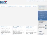 ÖBV Österreichische Beamtenversicherung VVaG