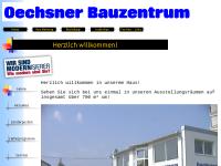 Oechsner Bauzentrum