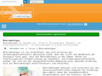 Oecotrophologie.de