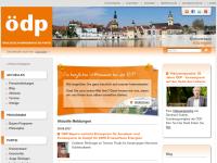 ÖDP Kreisverband Kitzingen