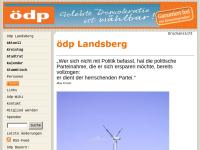 ödp Landsberg am Lech