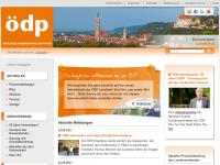 ÖDP Kreisverband Landshut