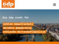 ÖDP München