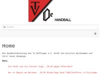 TV Oeffingen Handball